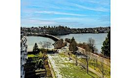 505-365 Waterfront Crescent, Victoria, BC, V8T 0A6