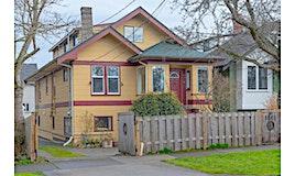 1661 Fell Street, Victoria, BC, V8R 4V9