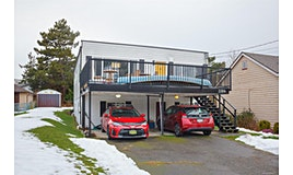3304 Whittier Avenue, Saanich, BC, V8Z 3P9