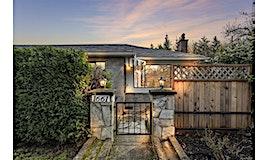 1661 Begbie Street, Victoria, BC, V8R 1L5
