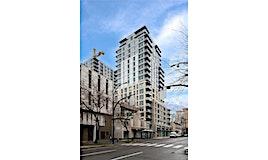 506-848 Yates Street, Victoria, BC, V8W 1L8