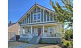 405 Vancouver Street, Victoria, BC, V8V 3T4