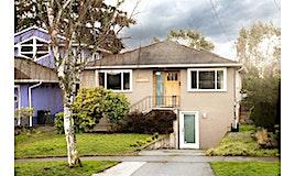1519 Oakland Avenue, Victoria, BC, V8T 2L1