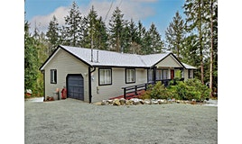2158 Mckean Road, Shawnigan Lake, BC, V0R 2W1