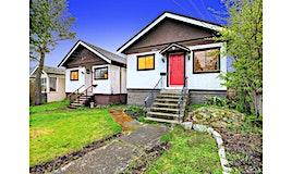 2524/2526 Belmont Avenue, Victoria, BC, V8R 4A4