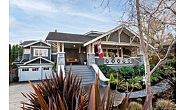 2083 Windsor Road, Oak Bay, BC, V8S 3C2