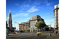 413-888 Government Street, Victoria, BC, V8W 1W9