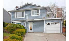9592 Northlawn Terrace, Sidney, BC, V8L 2S5
