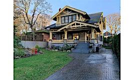 1442 Rockland Avenue, Victoria, BC, V8S 1W1
