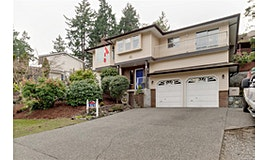 6781 Amwell Drive, Central Saanich, BC, V8M 1R1