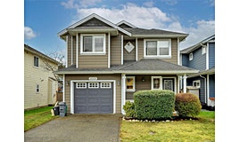 113 Thetis Vale Crescent, View Royal, BC, V9B 6S6