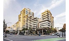 1201-708 Burdett Avenue, Victoria, BC, V8W 0A8
