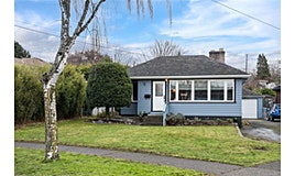 831 Villance Street, Victoria, BC, V8X 2P5