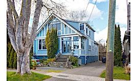 1744 Lee Avenue, Victoria, BC, V8R 4W8
