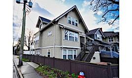 2-2415 Quadra Street, Victoria, BC