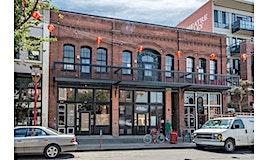 102-535 Fisgard Street, Victoria, BC, V8W 1R3