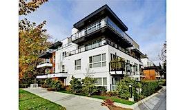 202-1460 Pandora Avenue, Victoria, BC, V8R 1A5