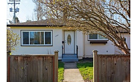 1161 Empress Avenue, Victoria, BC, V8T 1P3