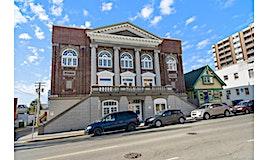 406--1602 Quadra Street, Victoria, BC, V8W 2L4