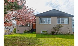1663 Myrtle Street, Victoria, BC, V8R 3A2