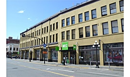 319-599 Pandora Avenue, Victoria, BC, V8W 1N5