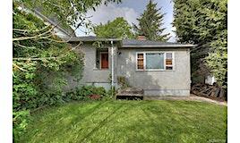 1610 Stanley Avenue, Victoria, BC, V8R 3W7