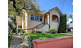 510 Catherine Street, Victoria, BC, V9A 3T3
