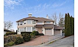891 Le Clair Place, Saanich, BC, V8X 5K3