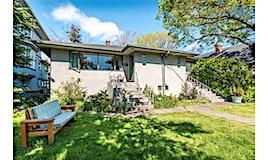 546-548 Linden Avenue, Victoria, BC, V8V 4G5