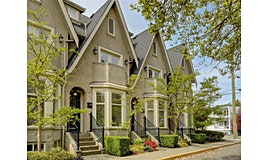 2-1030 Carberry Gardens, Victoria, BC, V8S 1Y9