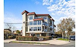 303-1494 Fairfield Road, Victoria, BC, V8S 1E8