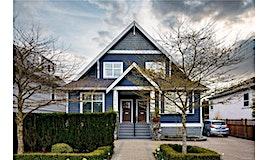 1614 Redfern Street, Victoria, BC, V8R 4X2