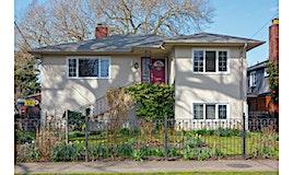 216 Linden Avenue, Victoria, BC, V8V 4E4