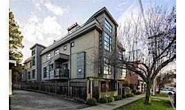 2-1137 Meares Street, Victoria, BC, V8V 3J9