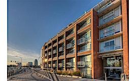 114-456 Pandora Avenue, Victoria, BC, V8W 0E3