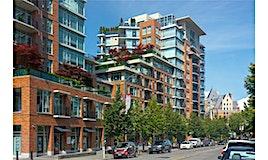 N307-737 Humboldt Street, Victoria, BC, V8W 4A4