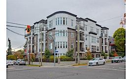 204-1765 Oak Bay Avenue, Victoria, BC, V8R 1B8
