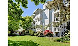 303-1060 Linden Avenue, Victoria, BC, V8V 4H2