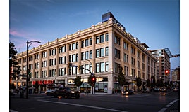 301-770 Fisgard Street, Victoria, BC, V8W 0B8