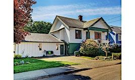 1619 Denman Street, Victoria, BC, V8R 1X9