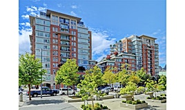 N509-737 Humboldt Street, Victoria, BC, V8W 1B1