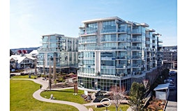 502-9809 Seaport Place, Sidney, BC, V8L 0A5