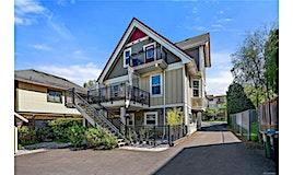 1-1376 Pandora Avenue, Victoria, BC, V8R 1A3