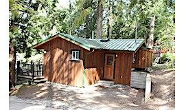 Cabin 1-1136 North End Road, Salt Spring Island, BC, V8K 1M1