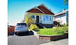 854 Phoenix Street, Esquimalt, BC, V9A 5T7