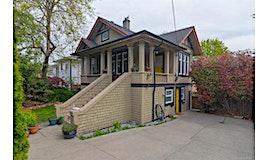 2407 Fernwood Road, Victoria, BC, V8T 2Z6