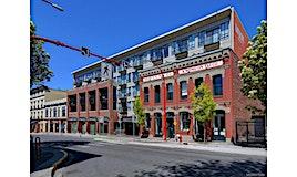 410-528 Pandora Avenue, Victoria, BC, V8W 0C6