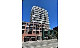 301-834 Johnson Street, Victoria, BC, V8W 1N3