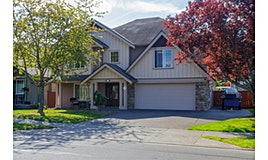 813 Rogers Avenue, Saanich, BC, V8X 3R1
