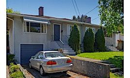 1661/1663 Richardson Street, Victoria, BC, V8S 1R5